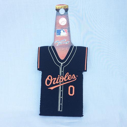 ボルチモア オリオールズ Baltimore Orioles MLB ボトルクージー ユニフォーム 2315