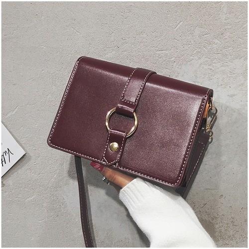 【小物】新入ちぃレトロ簡約合わせやすい斜め掛けスモールバッグ