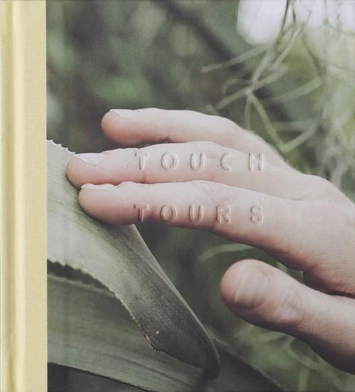 Touch Tours by Ellen Henriette Suhrke