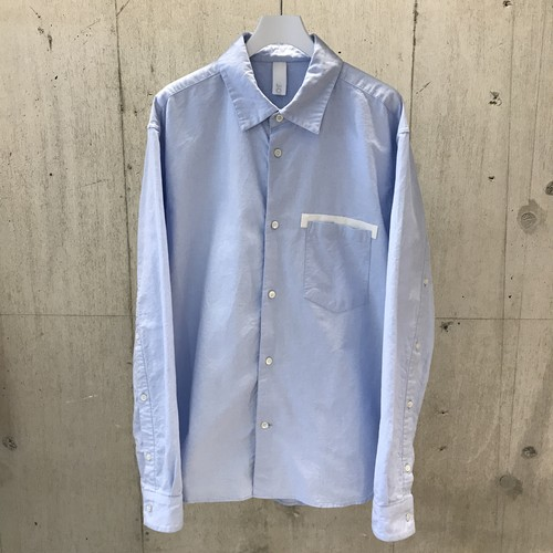ROTOL S.T.H SHIRT BLUE