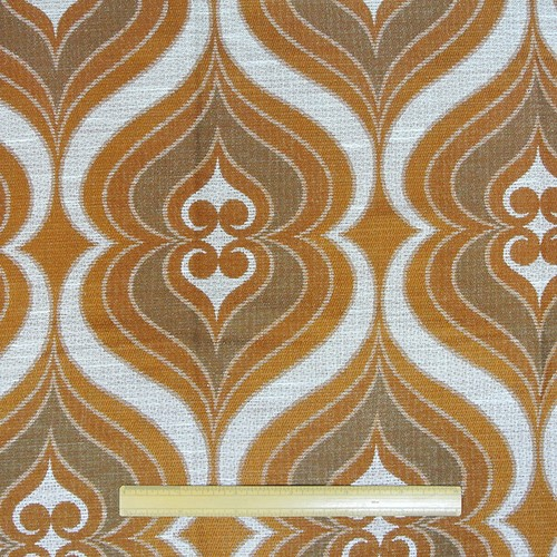 織柄カーテン(横112×縦202)