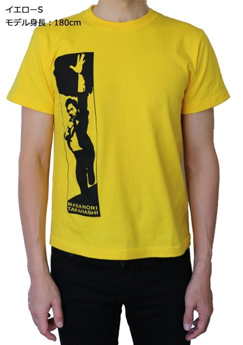 髙橋正典オリジナルTシャツ