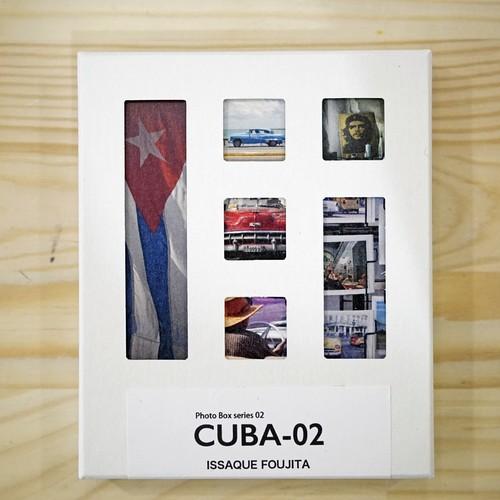 CUBA-02 / 藤田一咲