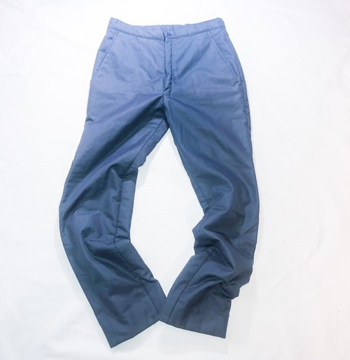 EURO WORK QUILTING PANTS
