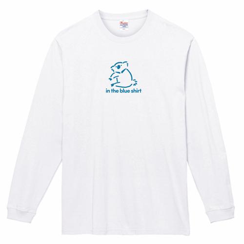 コアラ長袖Tシャツ
