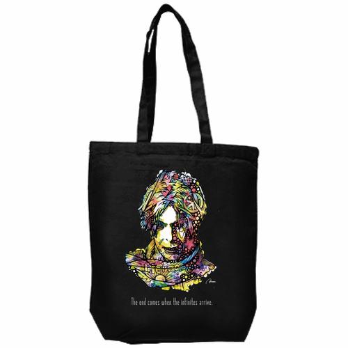 SIGHTRIP Canvas toto BAG【david】