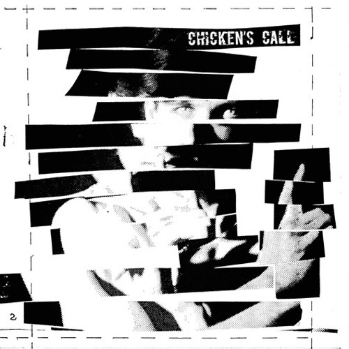 CHICKEN'S CALL s/t (2nd) LP