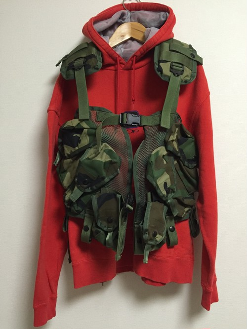 1994's U.S. military vest