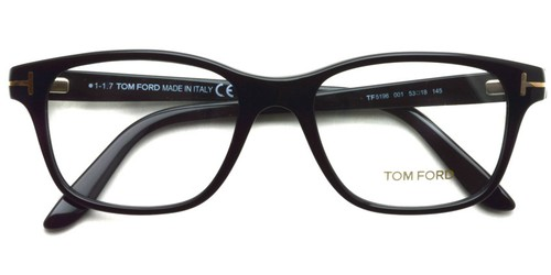 TF5196  001 (Black)    / TOMFORD