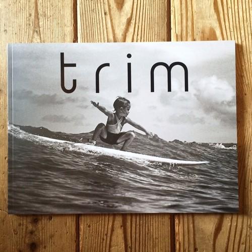 trim summer issue 2016