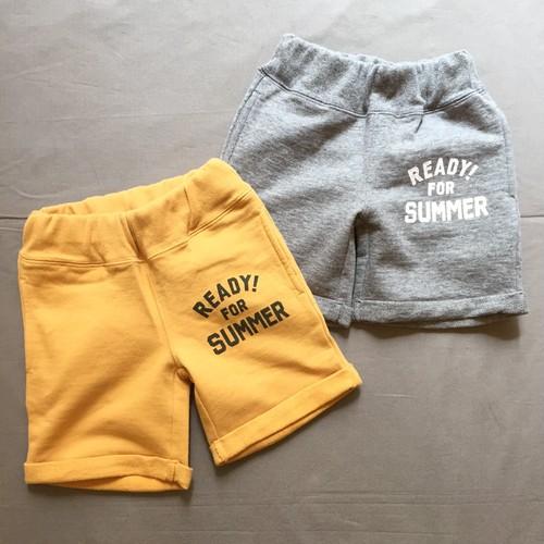 pony go round sweat shorts xs~xxl