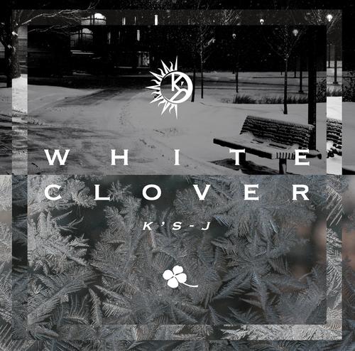 3rd digital single 『White clover』