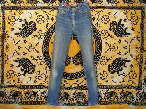 EDWINエドウィン1506ジーンズ実寸W29デニムパンツ極美品