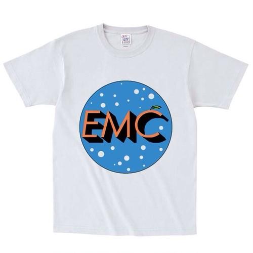 EMC ロゴ TEE