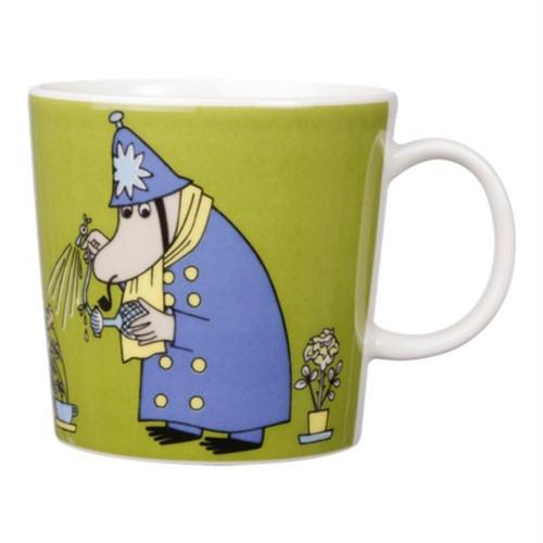Moomin マグカップ300ml 署長さん
