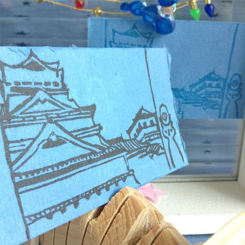 ◎熊本城を支援!◎Pray-KUMAMOTO
