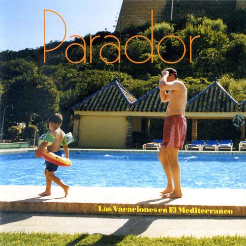 VA『Parador~地中海ポップスコンピレーション』