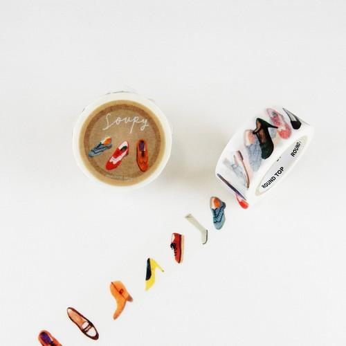 小徑文化×SoupyTang/shoes