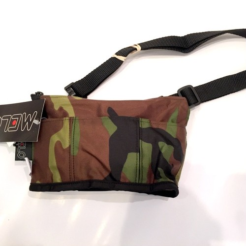 Shoulder Bag(RB9) WOOD LAND CAMO