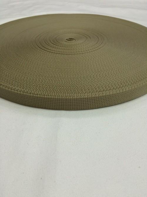 ナイロンテープ  12本トジ織  15mm幅  1.5mm厚  カラー(黒以外)  1m単位