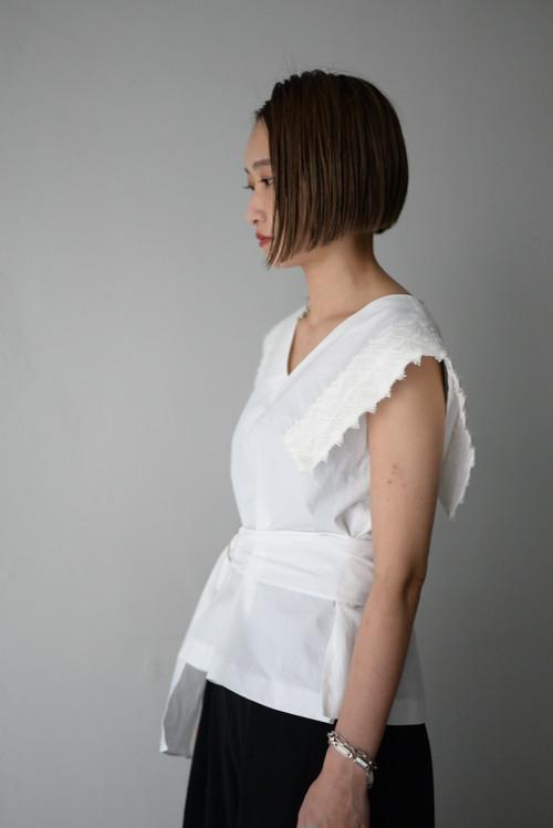 ROOM211 / Cotton lace PO