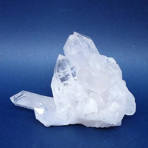 アーカンソー産 水晶クラスター超逸品 222g