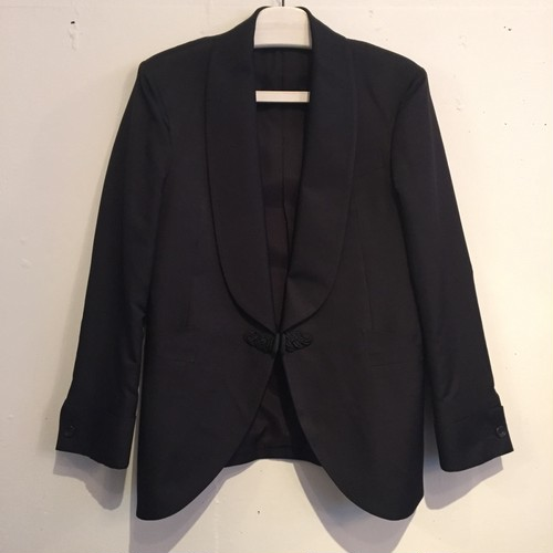 【votole】SMOKING  JACKET