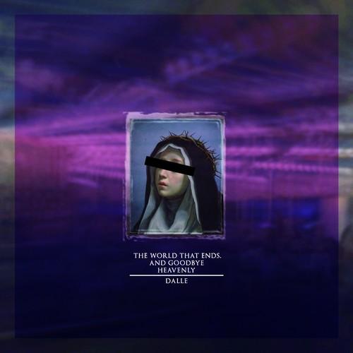 【DALLE】7thシングル『終わる世界とさよならヘヴンリー. EP』CD