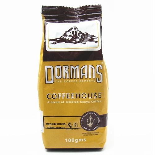 Dorman コーヒー ハウス 100g (粉)