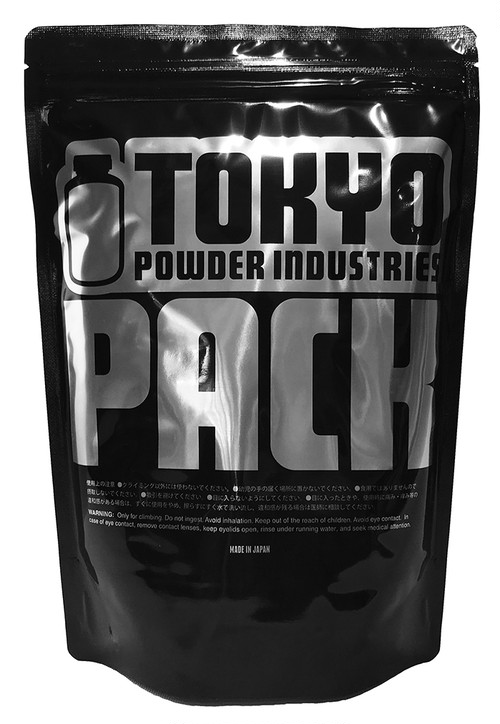 TOKYO POWDER BLACK REGULAR PACK