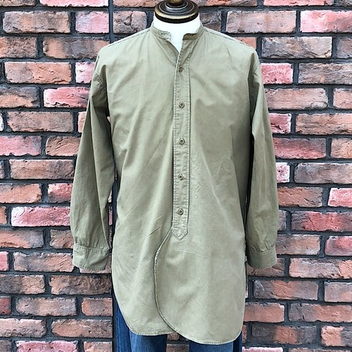 1964 British Broad Arrow  Shirt Ladybird Belfast 14