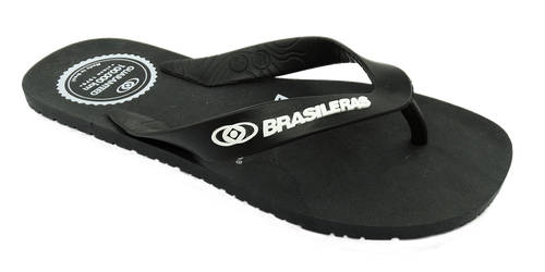 BRASILERAS | 100,000km Mens / Black