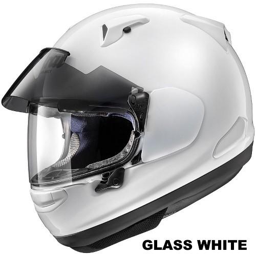 ARAI ASTRAL-X GLASS WHITE