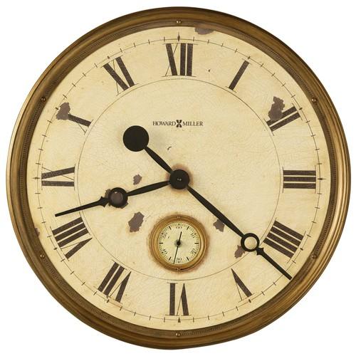 米国ハワードミラー社製時計 HM645-826