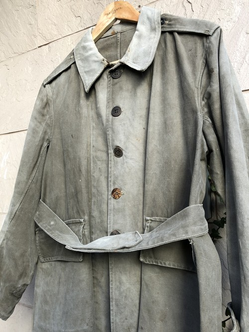1940s French military jacket