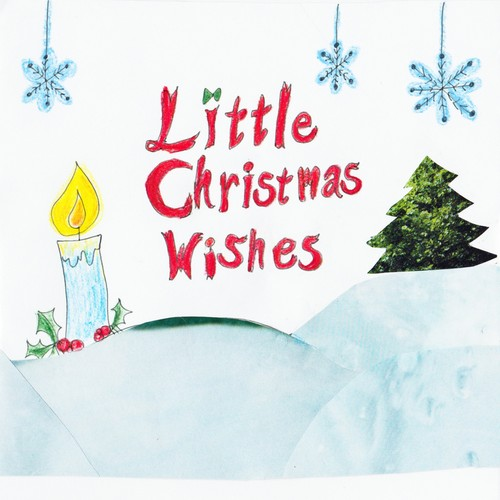 "Christmas Candle Night (from ""Little Christmas Wishes"") / 単曲楽譜PDFデータ Score PDF data"