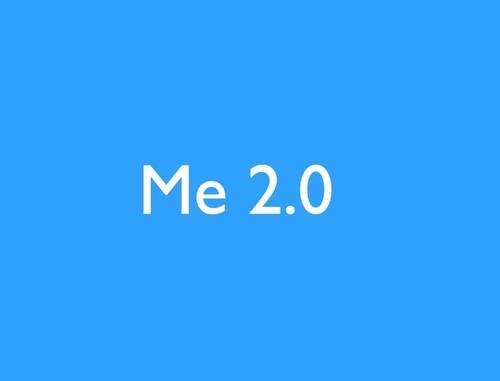 【販売終了しました】初めての方向け『Me2.0』オンラインセミナー