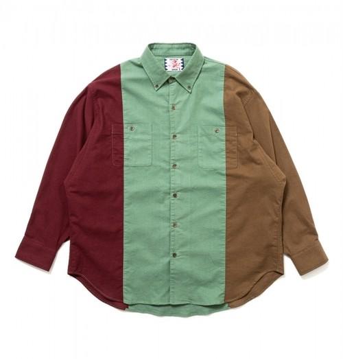 3COLOR Shirt(TRICO)SC1920-SH05_99
