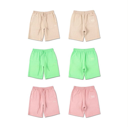 WDS SEA (pigment- dye) SWEAT SHORTS