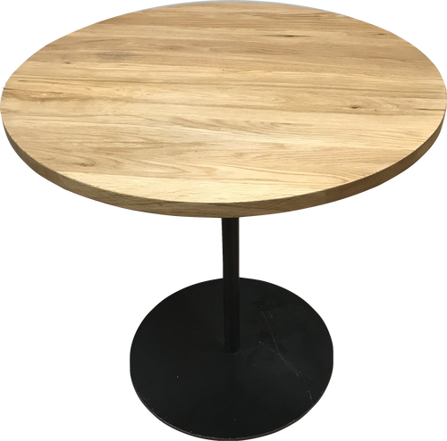 CIRCLE COFFEE TABLE 3 [REMAKE]