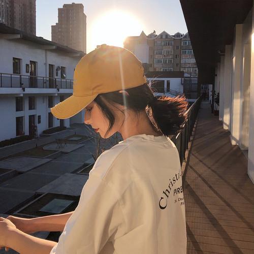 【小物】気質よいズック合わせやすい帽子19515457