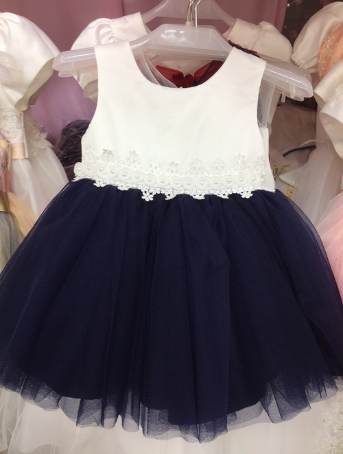【送料無料】新作⭐︎ビジュー ふんわり チュールスカートドレス