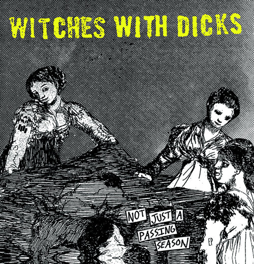 witches with dicks / not just a passing season 12""