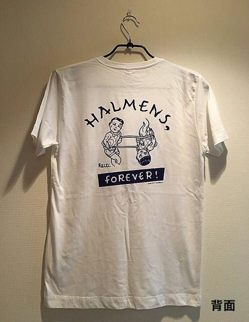 ハルメンズX × READY STEADY GO! Tシャツ