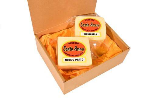 チーズセット/Cheese Lover