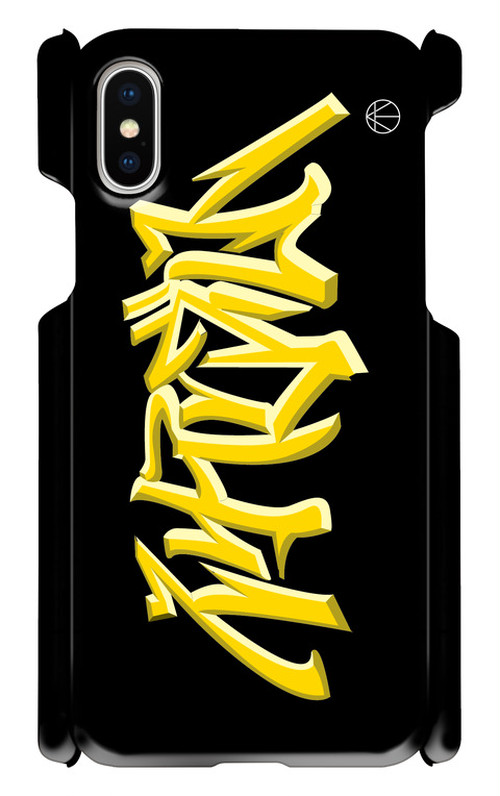 iphoneX case -KATAKANA-