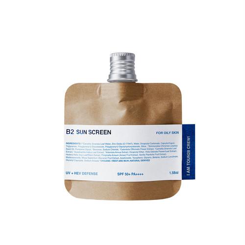 【正規輸入/国内発送】TOUN28(トーン28) B2 サンスクリーン ブルーライトカット(脂性肌向け)