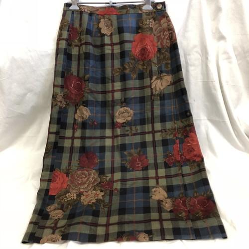 burberrys  スカート