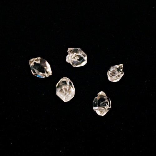 「Diamond Sunshine Light」 購入者限定 ハーキマーダイヤモンド粒