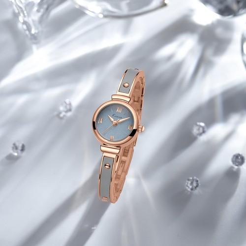 Kimio AF-Z1009 Imitate(Gray) 腕時計 レディース